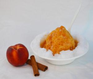 Peach!--Small